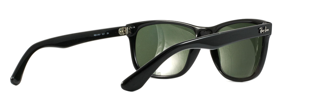 Optical Glasses Nz : Buy genuine Rayban 4181 601 57-16 Online at 30% off