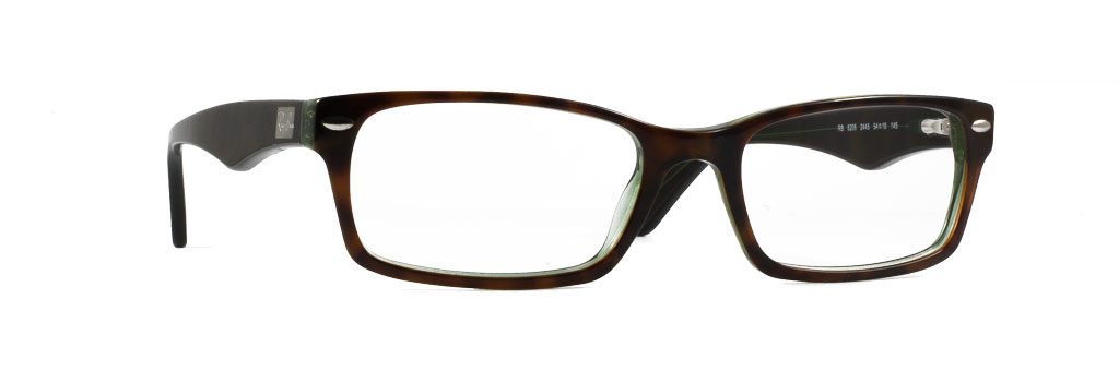 Optical Glasses Nz : Buy genuine Rayban 5206 2445 54-18 Online at 30% off