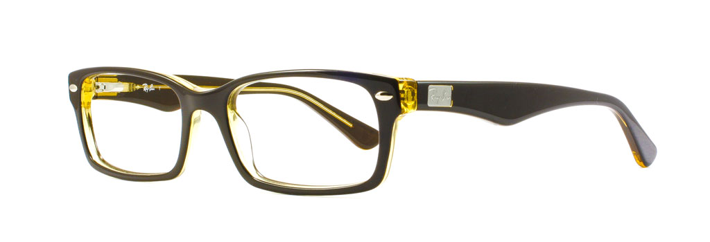 Optical Glasses Nz : Buy genuine Rayban 5206 5373 54-18 Online at 30% off