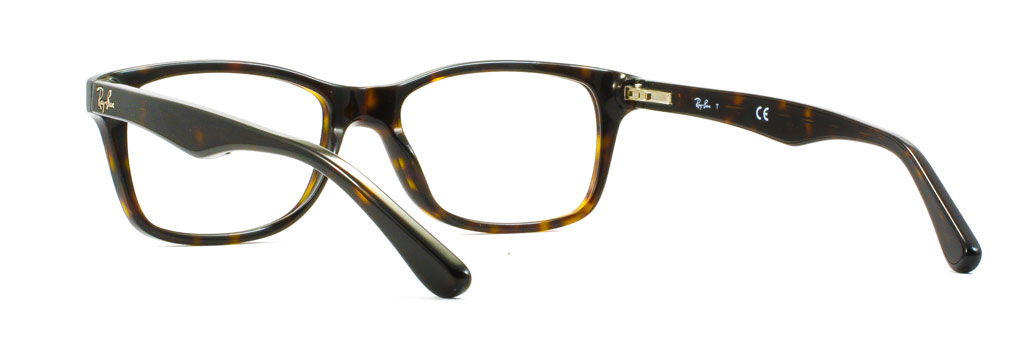 Buy genuine Rayban 5228 2012 53-17 Online at 24% off
