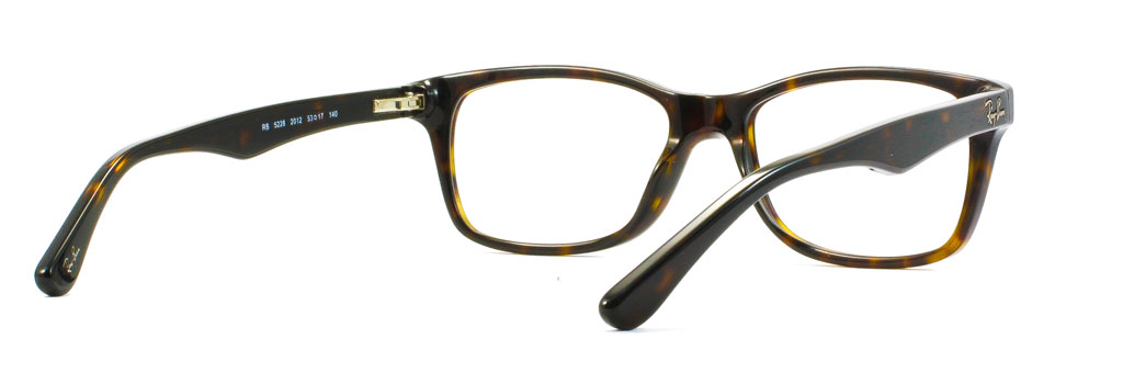 Optical Glasses Nz : Buy genuine Rayban 5228 2012 53-17 Online at 24% off